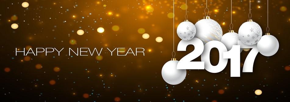 Gott nytt år och årsredovisning