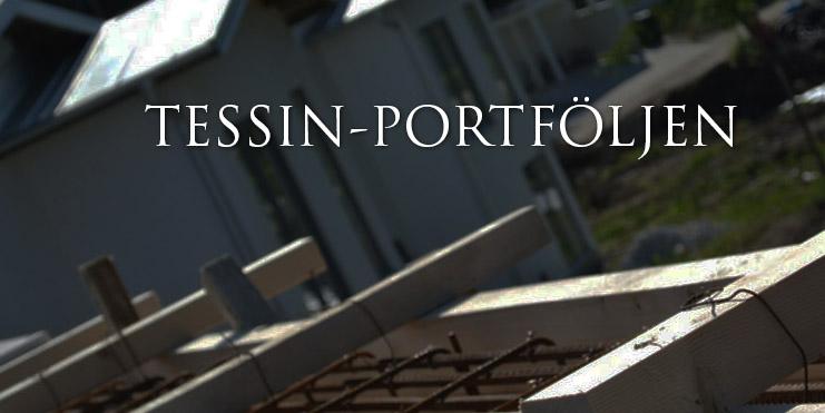 Få koll på mina investeringar i Tessin
