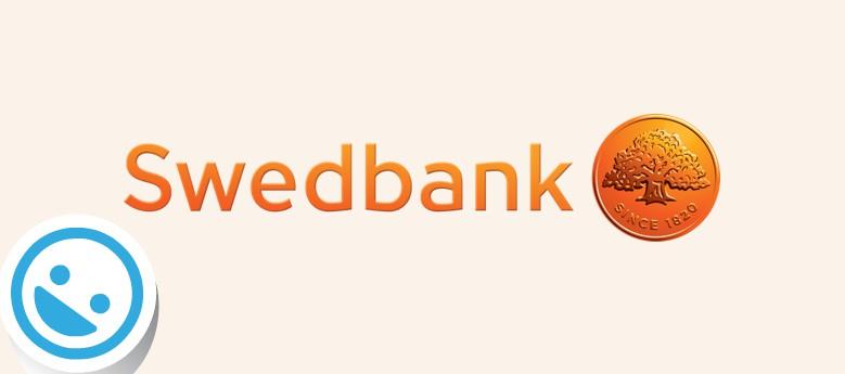 Swedbank vill ge utdelning :(