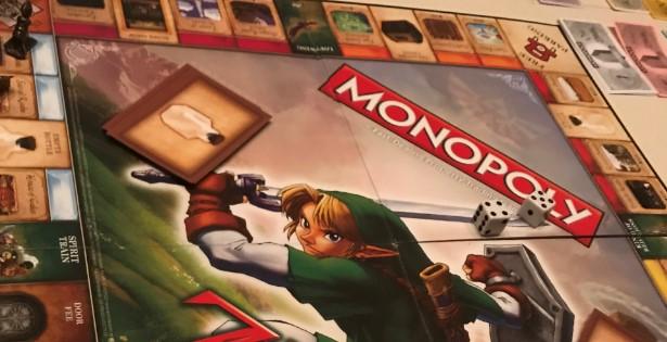 Jag suger på Monopol