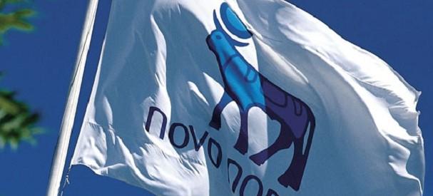 Novo Nordisk andra kvartalet 2018