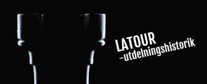 Latour utdelningshistorik