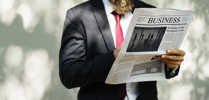 Castellum, Investor och Holmen rapporterar