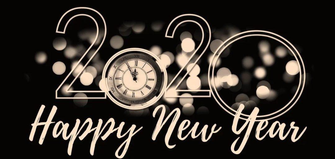 Tack alla läsare för 2019!